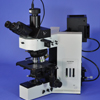 Olympus Model BX60 Metallurgical Microscope Reflected_1