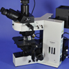 Olympus Model BX60 Metallurgical Microscope Reflected_2