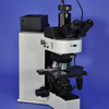Olympus Model BX60 Metallurgical Microscope Reflected_3