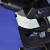 Olympus Model BX60 Metallurgical Microscope Reflected_5